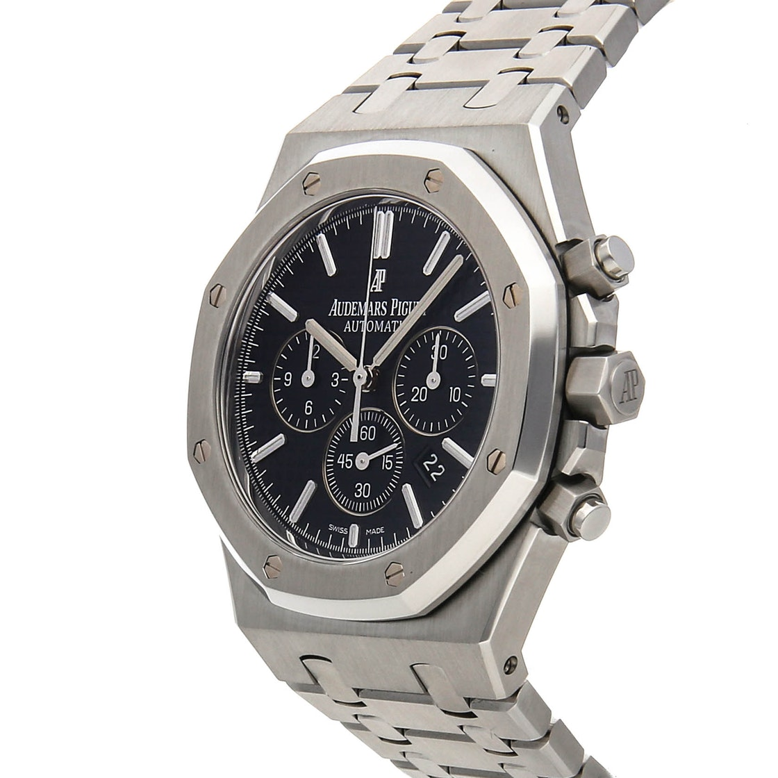 Audemars Piguet Royal Oak Chronograph 26320ST.OO.1220ST.01